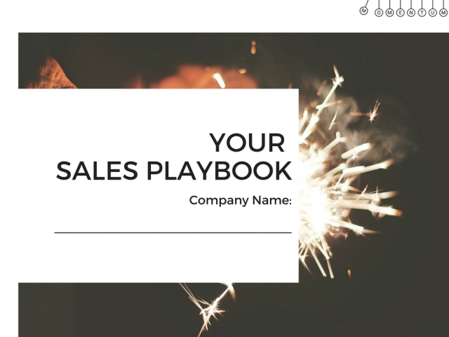 Sales Playbook – Momentum Canada